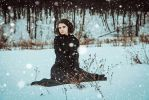 Cold by 13-Melissa-Salvatore