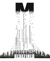 Modernism vs Post Modernism by kit-t