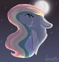 Shimmer by ColourdropArt