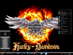 Harley Davidson Theme Updated 1-14-2012 by PC2012