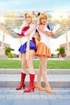In the Name of the Moon, We Will Punish You! by MomoKurumi