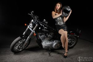 2010 Harley and Suzo 2 by AarontheMagician