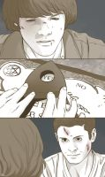 SPN - In my Time of Dying by Kumagorochan