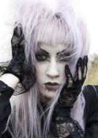 october portrait by Disharmony19