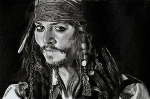Captain Jack by trickyvicky1978