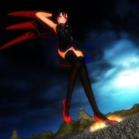 Nue outfit for the town by Koirvon