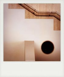 Abstract architecture by deepgrounduk