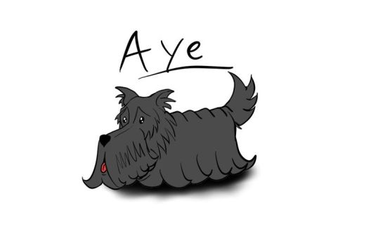 Scottie, Aye by What-the-Gaff