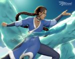 Katara - Avatar: The Last Airbender by Exael-X