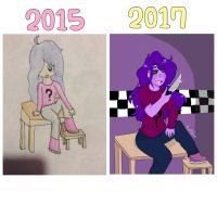 Redraw! by KarlaArts