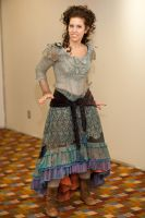 Idris at DragonCon 2011 by JustBetsyCostumes