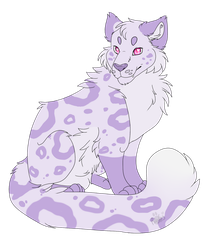 full body Leopard by xRubyCayx