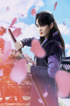 Warrior ft. Lee Dongmin {010718} by RoxyNeonColors
