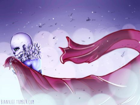 Mourn by Bianxiee