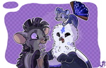 How much Noms can you stuff? by JB-Pawstep