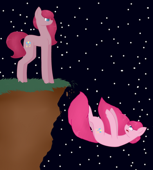 Goodbye Pinkie Pie.. by bon3425