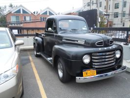 1950 Ford F1 II by Brooklyn47