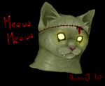 - MEOW. by Ducktrot