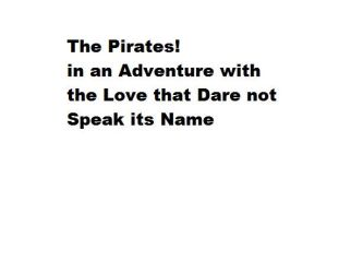 Pirates! (Scarftain) story - part 15 by artjuggler