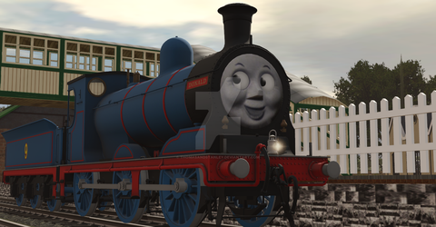 NWR No. 9 by ThomasandStanley