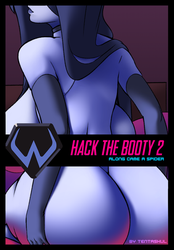Hack the Booty 2: Butt Expansion Sequence by Tenta by berggie