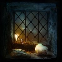 Too Many Scary Stories by Foxfires