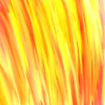 Fire thing by Holsmetree