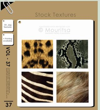 Texture Pack - Vol 37 by MouritsaDA-Stock