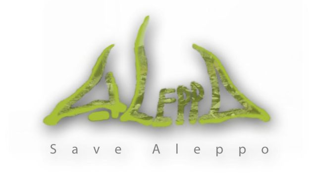Save Aleppo by hamadahere