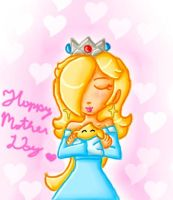 Happpy Mother's Day by ninpeachlover