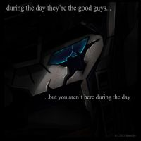 TFP/FNAF Crossover Teaser by TheSpeed0fLlight