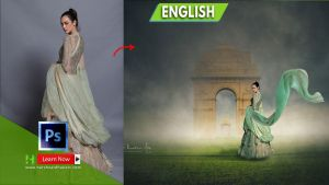 India-gate-fashion-english by vardhanharsh
