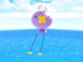 Drifloon .:Download:. by SureinDragon