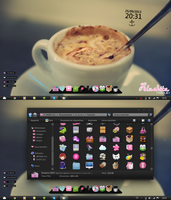 Coffe Screenshot by PelushitaPetisuit