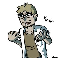 Kevin by The-Dork-Side