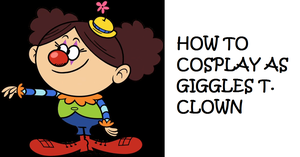 How to Cosplay as Giggles by Prentis-65