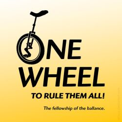One Wheel to Rule Them All by StrixCZ