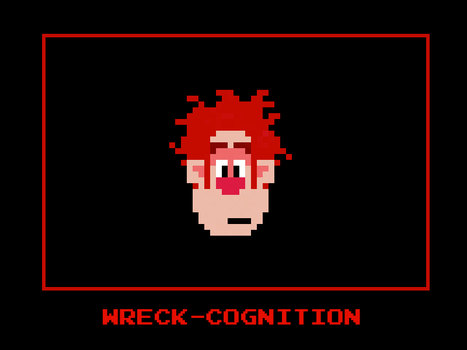 Wreck-cognition by fruoit