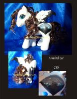Annabel Lee by NorthernElf
