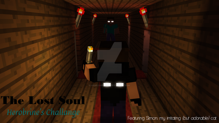 Thumbnail (The Lost Soul - video) by AngelGamer1995