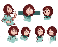 Expressions by terminarch