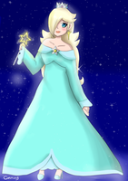 Rosalina by Conny93