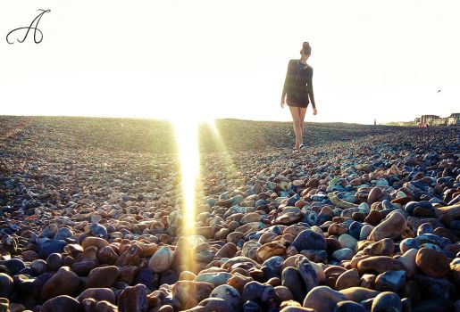 Walk away from stones by anyffe