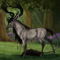 Jackdaw | Stag | Havenite Builder by ChrissyMax