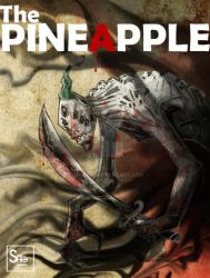 The Pineapple by ensho73