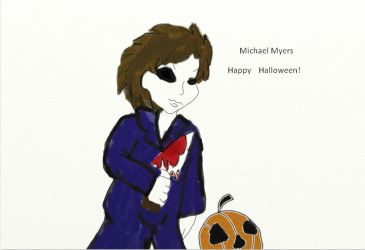 Happy Halloween!-2012 by iloveuyou111
