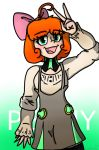 RWBY: Penny by SaintsSister47