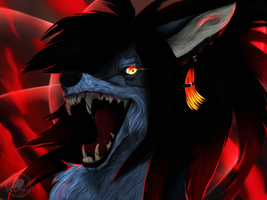 Bring Your RAGE TO ME by Arritra