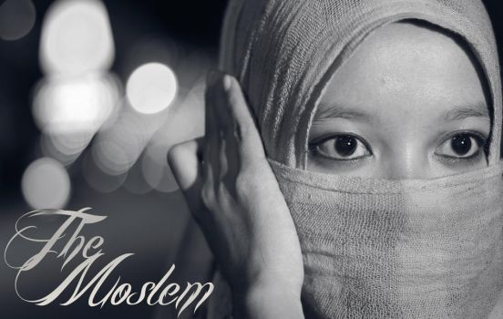 the moslem by kriwilart