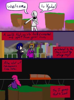 Dead End Colors: Chapt 2, pg 30 by MagicalPonygirl